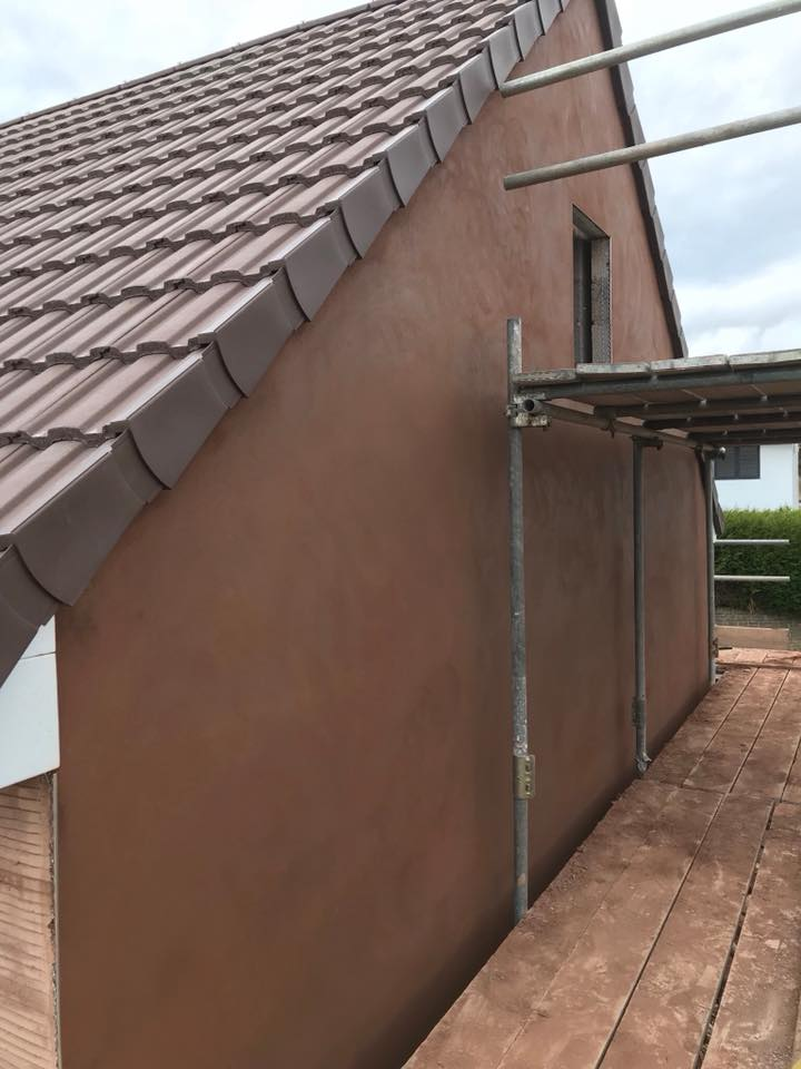 Plasterers In Exeter