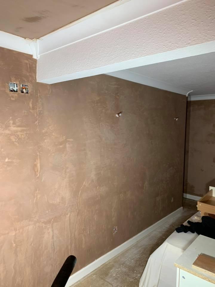 Plastering Contractors Exeter