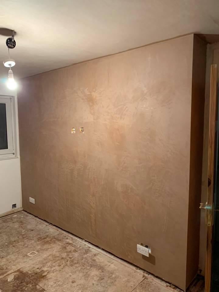 Plastering Contractors In Exeter and Devon