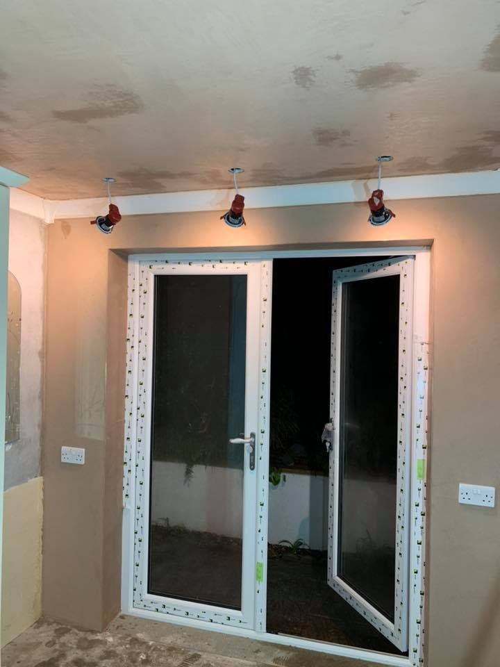 Plastering By Westcott Plastering